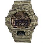 Casio G-Shock GD-X6900CM-5ER brunt Camouflage digital ur