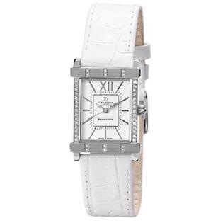 Christina Watches dameur med 0,10 carat diamanter, 143-2SWW