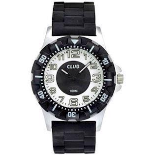 Club Chrom Quartz Drenge ur fra Club Time, A65178S4A