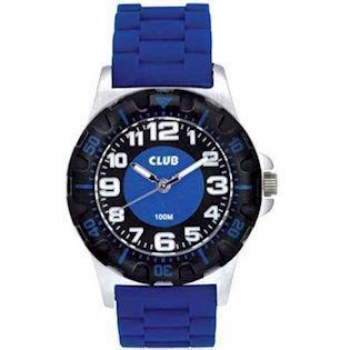 Club Chrom Quartz Drenge ur fra Club Time, A65178S8A