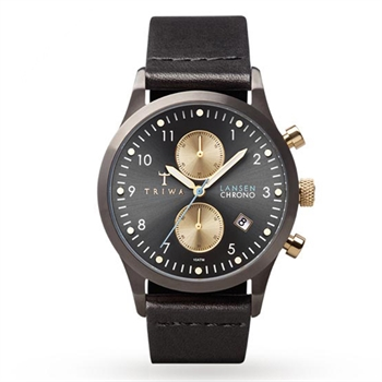 Triwa LCST101CL012713 Analog Herreur med chronograph