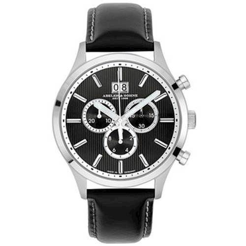 AS 3219 Abeler & Söhne Chronograph herre ur i sporty look