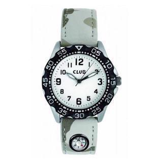 kompas Chrom Quartz dreng ur fra Club Time, A56533S0A