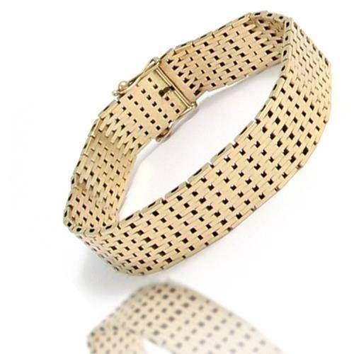 murstens armbånd guld pris