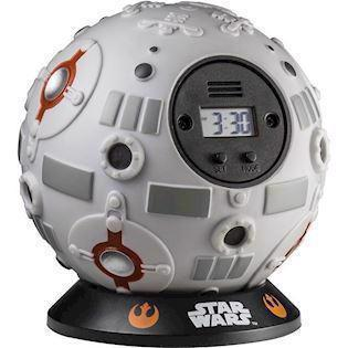 Star Wars grå jedi traning ball Drenge ur, STAR143